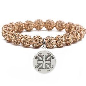 Rustic Cuff Emerson bracelet